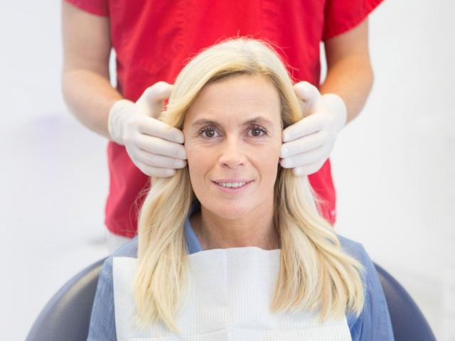 Funktionsdiagnostik - MED:SMILE® – Zahnarzt Mannheim, Zahnarztpraxis für Zahnheilkunde und Implantologie