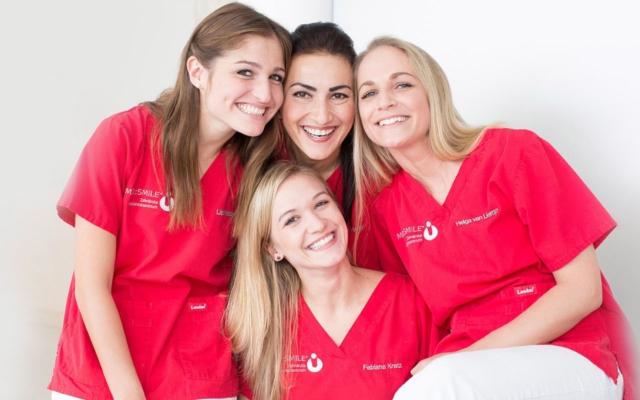 Team - MED:SMILE® – Zahnarzt Mannheim, Zahnarztpraxis für Zahnheilkunde und Implantologie