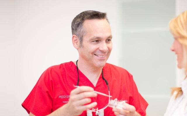 Philosophie/Leitbild - MED:SMILE® – Zahnarzt Mannheim, Zahnarztpraxis für Zahnheilkunde und Implantologie
