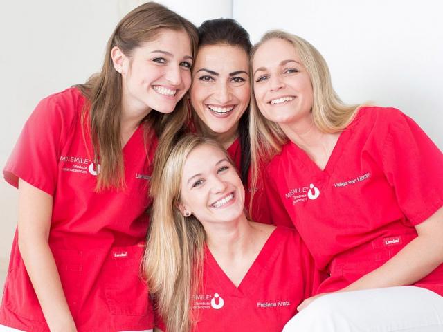 Der Erhalt Ihrer Zähne geht vor - MED:SMILE® – Zahnarzt Mannheim, Zahnarztpraxis für Zahnheilkunde und Implantologie