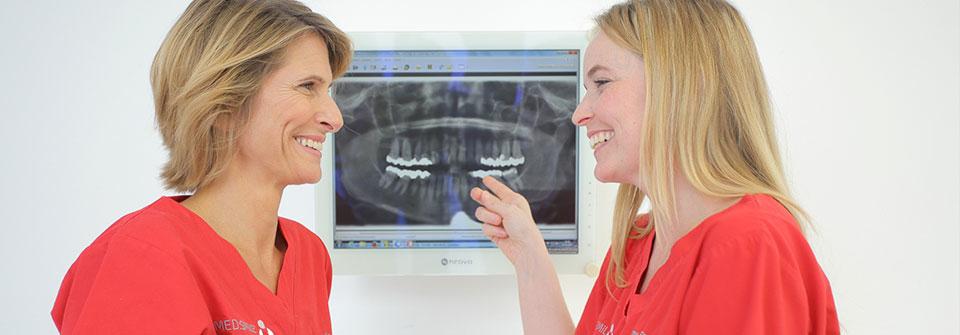 Kariestherapie ohne Bohren - MED:SMILE® – Zahnarzt Mannheim, Zahnarztpraxis für Zahnheilkunde und Implantologie