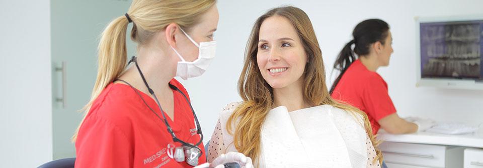 Veneers - MED:SMILE® – Zahnarzt Mannheim, Zahnarztpraxis für Zahnheilkunde und Implantologie