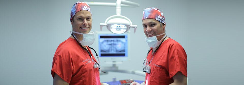 OP-Mikroskop - MED:SMILE® – Zahnarzt Mannheim, Zahnarztpraxis für Zahnheilkunde und Implantologie