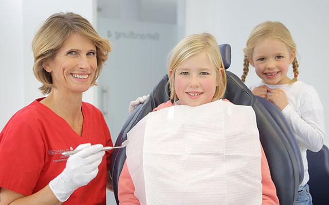 Fluoridierungen - MED:SMILE® – Zahnarzt Mannheim, Zahnarztpraxis für Zahnheilkunde und Implantologie