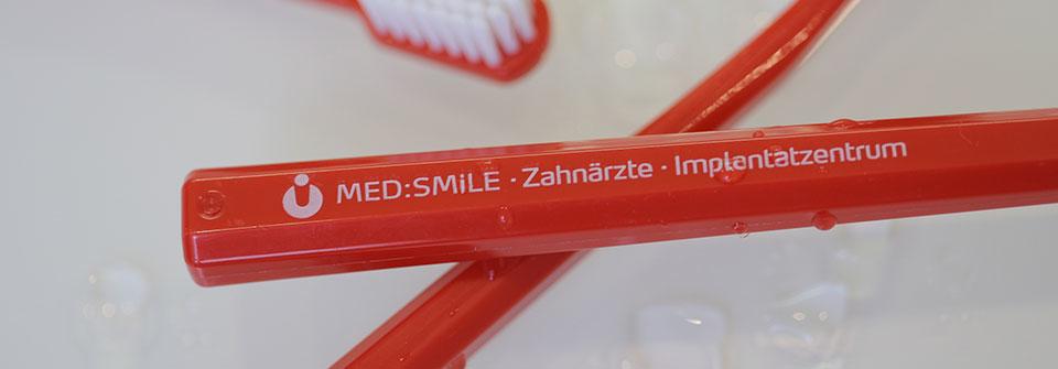 Diagnostik - MED:SMILE® – Zahnarzt Mannheim, Zahnarztpraxis für Zahnheilkunde und Implantologie