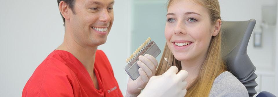 Therapiemöglichkeiten - MED:SMILE® – Zahnarzt Mannheim, Zahnarztpraxis für Zahnheilkunde und Implantologie