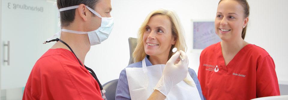 Mundgesundheitskennwerte - MED:SMILE® – Zahnarzt Mannheim, Zahnarztpraxis für Zahnheilkunde und Implantologie