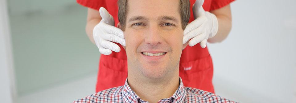 Vollnarkose - MED:SMILE® – Zahnarzt Mannheim, Zahnarztpraxis für Zahnheilkunde und Implantologie