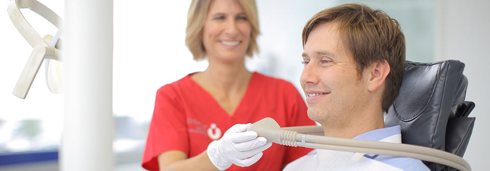 Unsere Erfahrung - MED:SMILE® – Zahnarzt Mannheim, Zahnarztpraxis für Zahnheilkunde und Implantologie