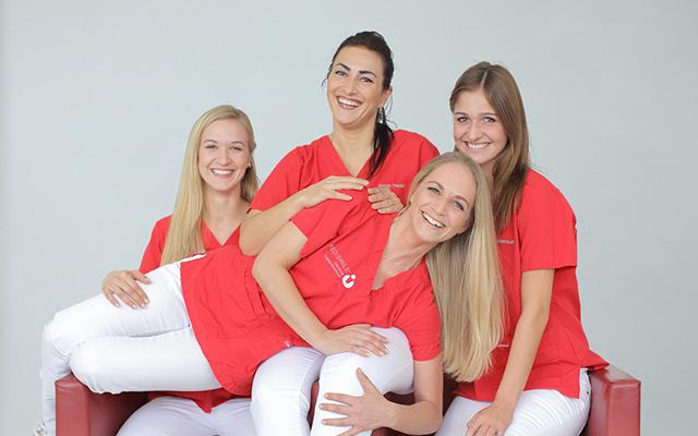 Arbeiten bei MED:SMILE - MED:SMILE® – Zahnarzt Mannheim, Zahnarztpraxis für Zahnheilkunde und Implantologie