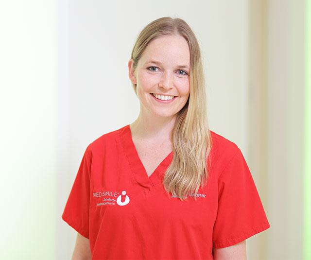 Dr. Romy Finsterer - MED:SMILE® – Zahnarzt Mannheim, Zahnarztpraxis für Zahnheilkunde und Implantologie