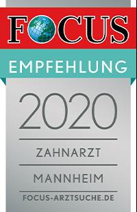 med-smile zahnarzt mannheim focus empfehlung 2018 arztsuche
