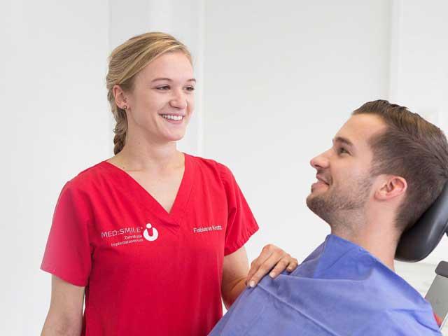 med-smile zahnarzt mannheim sedierung und vollnarkose