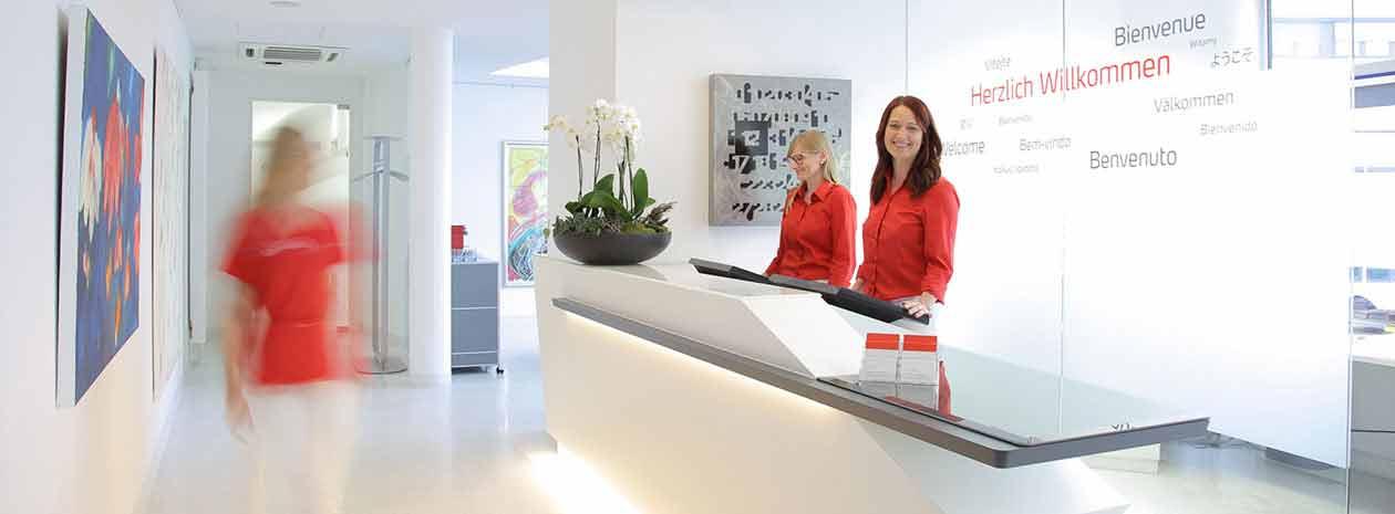 INITIATIVBEWERBUNG:  JUNGES TALENT ODER ERFAHRENE FACHKRAFT (M/W) - MED:SMILE® – Zahnarzt Mannheim, Zahnarztpraxis für Zahnheilkunde und Implantologie