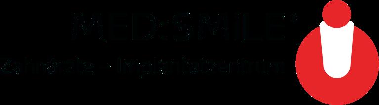MED:SMILE® Logo