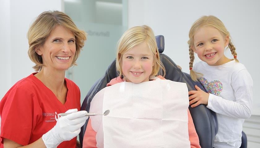 med smile kinderzahnheilkunde